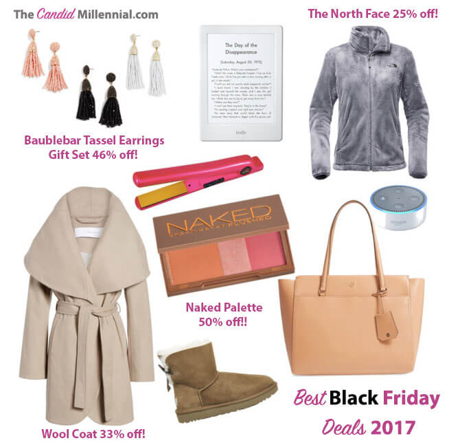 Top 10 Black Friday Gifts You Can Buy Online 2017 | The